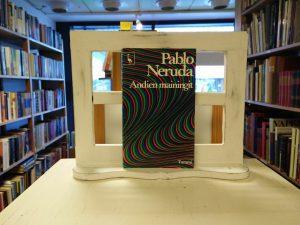 Neruda, Pablo - Andien mainingit
