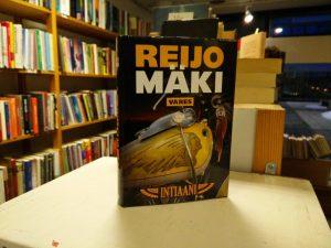 Mäki, Reijo - Intiaani