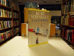 Vonnegut, Kurt - Siniparta