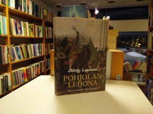 Pohjolan leijona - Kustaa II Aadolf ja Suomi 1611-1632 (Mirkka Lappalainen)