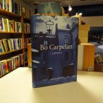 Carpelan, Bo - Lapsuus