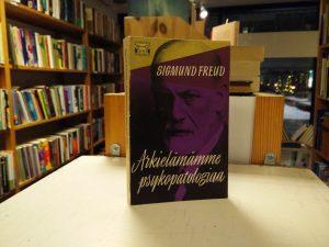 Arkielämämme psykopatologiaa (Sigmund Freud)