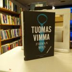 Vimma, Tuomas - Firman mies