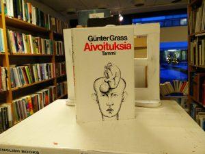 Grass, Günter - Aivoituksia
