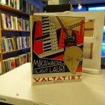 Valtatiet (Mika Waltari, Olavi Lauri)