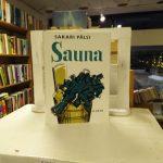 Sauna - Kotoisen kylvyn seikkoja (Sakari Pälsi)