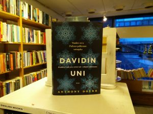 Doerr, Anthony - Davidin uni