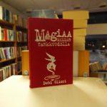 Gliori, Debi - Magiaa millin tarkkuudella