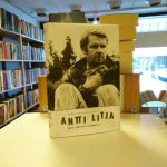 Antti Litja - Mies, joka oppi sanomaan ei (Jorma Ojaharju)