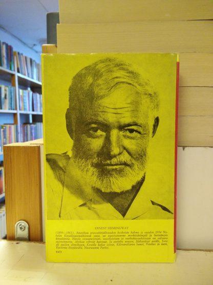 Ernest Hemingway - Kirjava satama