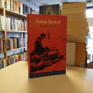 Anne Swärd - Kesällä kerran