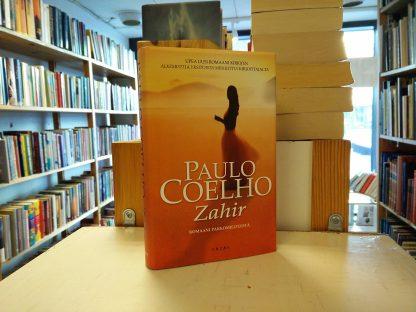 Paulo Coelho - Zahir