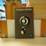 Anhava, Tuomas - Kuuntelen, vieras