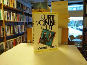 Vonnegut, Kurt - Hokkus Pokkus