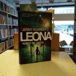 Rogneby, Jenny - Leona - Kortit on jaettu