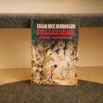 Burroughs, Edgar Rice - Pellucidar 1 Maan uumenissa