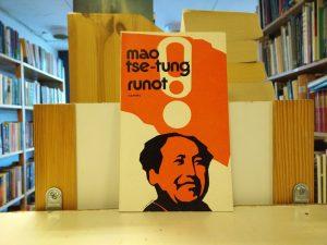 Tse-Tung, Mao - Runot