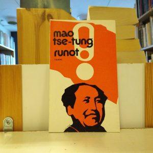 Mao Tse-Tung - Runot