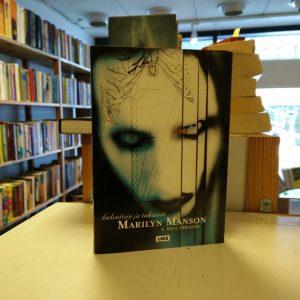 Marilyn Manson & Neil Strauss - Helvettiin ja takaisin