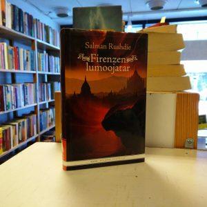 Salman Rushdie - Firenzen lumoojatar