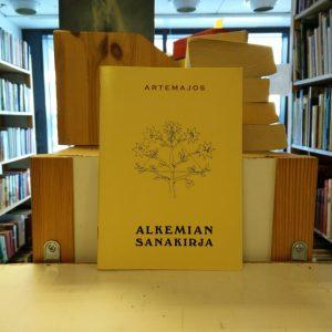 Artemajos - Alkemian sanakirja