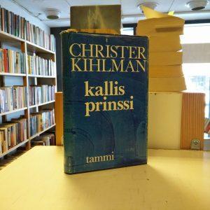 Christer Kihlman - Kallis prinssi
