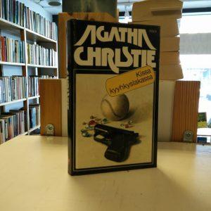 Agatha Christie - Kissa Kyyhkyslakassa