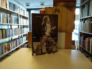 Robert Plant - Led Zeppelin & Soolovuodet (Neil Daniels)
