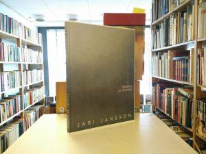 Jari Jansson - Lauseita ja luontoa