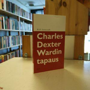 H.P. Lovecraft - Charles Dexter Wardin tapaus