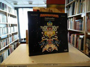 Madventures - Maailmanselitys, seikkailijan käsikirja kaikkeen (Riku Rantala, Tuomas Milonoff)