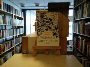Burroughs, William S. - Punaisen yön kaupungit