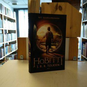 J.R.R. Tolkien - Hobitti, eli sinne ja takaisin