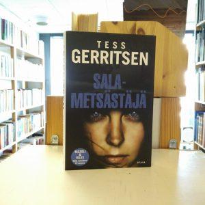 Tess Gerritsen - Salametsästäjä