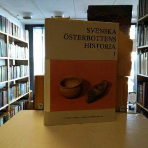 Svenska Österbottens Historia I