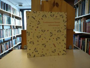 Louhisaaren linnan talousreseptit n.1770-1850 (Jouni Kuurne)