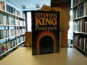 King, Stephen - Pimeä puoli
