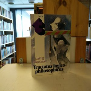 Ludwig Wittgenstein -Tractatus logico-philosophicus eli Loogis-filosofinen tutkielma