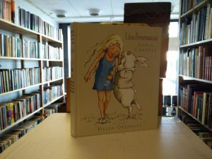 Carroll, Lewis - Liisa ihmemaassa