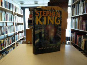 King, Stephen - Unensieppaaja
