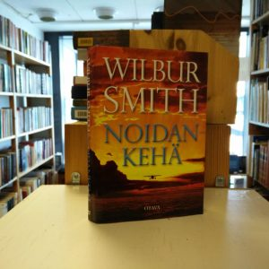 Wilbur Smith - Noidankehä
