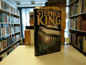 King, Stephen - Buick 8