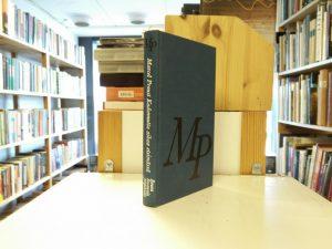 Proust, Marcel – Kadonnutta aikaa etsimässä (3) Kukkaanpuhkeavien tyttöjen varjossa 1 - Rouva Swannin ympärillä