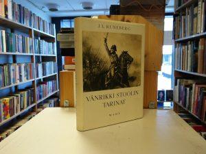Runeberg, J.L. - Vänrikki Stoolin tarinat