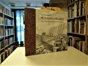 Punaiset pilarit - Suomalainen graniitti tsaarien Pietarissa (Yrjö Kaukiainen)