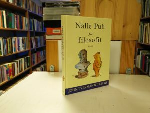 Nalle Puh ja filosofit (John Tyerman Williams)