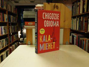 Obioma, Chigotzie - Kalamiehet