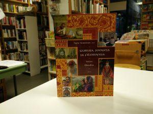 Guruja, Joogeja ja Filosofeja - Intian filosofiaa