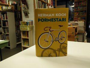 Koch, Herman - Pormestari