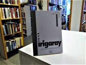 Sukupuolieron etiikka (Luce Irigaray)